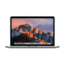 "MacBook Pro 13"" 3.1GHz 256GB with Touch Bar - Space Grey"