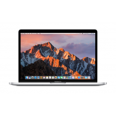"MacBook Pro 13"" 3.1GHz 256GB with Touch Bar - Silver"