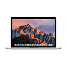 "MacBook Pro 15"" 2.8GHz 256GB with Touch Bar - Silver"