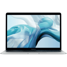 "MacBook Air 13"" 1.6GHz 128GB - Silver"