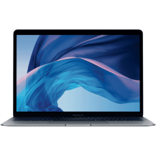 "MacBook Air 13"" 1.6GHz 128GB - Space Grey"