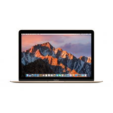 "MacBook 12"" 1.2GHz 256GB - Gold"