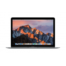 "MacBook 12"" 1.2GHz 256GB - Space Grey"