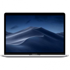 "MacBook Pro 15"" 2.2GHz 256GB with Touch Bar - Silver"