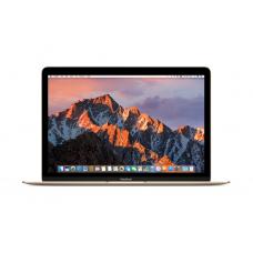 """MacBook 12"""" 1.2GHz 256GB - Gold"""