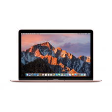 "MacBook 12"" 1.2GHz 256GB - Rose Gold"