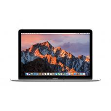 "MacBook 12"" 1.2GHz 256GB - Silver"
